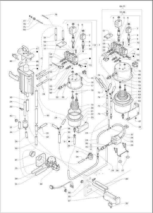 Configuratore Spare parts
